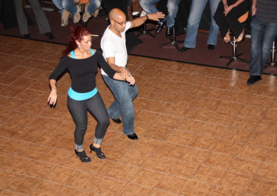 Bachata Festival te Warmond met Troy & Jorget1