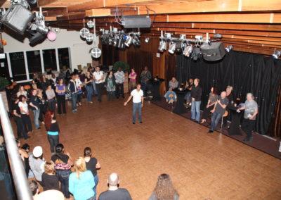 Bachata Festival te Warmond met Troy & Jorget2