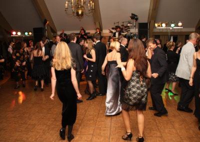 Disco dansen Mittelmeijer feest in Avifauna